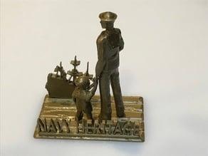 Navy Heritage