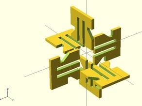 Fleishman Puzzle