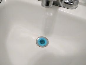 Mini Sink Drain