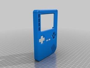 Game Boy inspired - PiGRRL 2 - Raspberry Pi Game Console