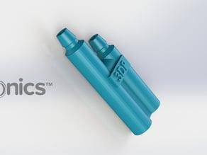 Venturi - 3Dponics Drip Hydroponics