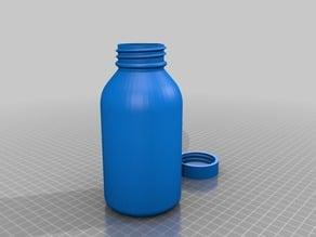 145mm high SKS  Bottle