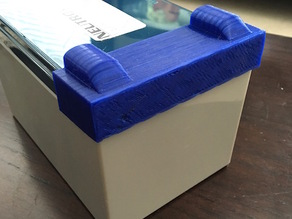 Scalable Battery Terminal Guard Cover