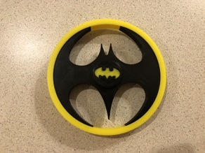 Classic Batman Spinner