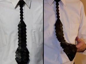 Hex Tie