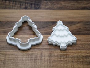 Christmas Xmas Cookie Cutters