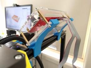 LCD bracket for Tevo Tarantula