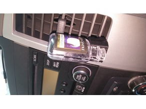 Yankee candle vent clip air freshiner