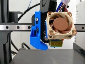 Ender 3 simple 5015