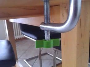 Pasta machine knob replacement