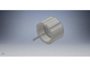 EM-004 - RENEVforge - RS Lightsaber - Emitter - 004