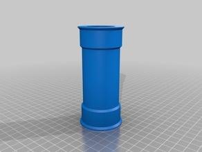 Wanhao Duplicator i3 universal filament spool holder
