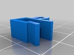 3mm Filament Clip