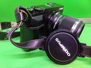 Lens Cap Holder 46mm