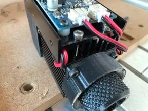 Eleksmaker Stepcraft mount