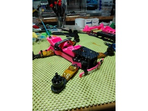 ZMR Low Rider