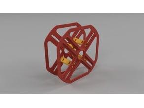Universal Filament Spool
