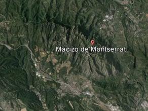 Montserrat mountain - Catalonia