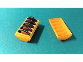 DJI Mavic Pro filters Case/Box