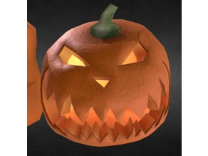 Pumpkin_Short Creeper