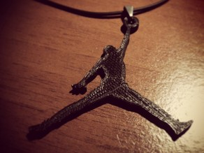 Jordan Necklace