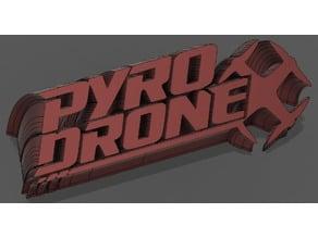 PyroDrone logo