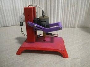 Mini PCB Drill