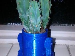 R2D2 Cactus Head