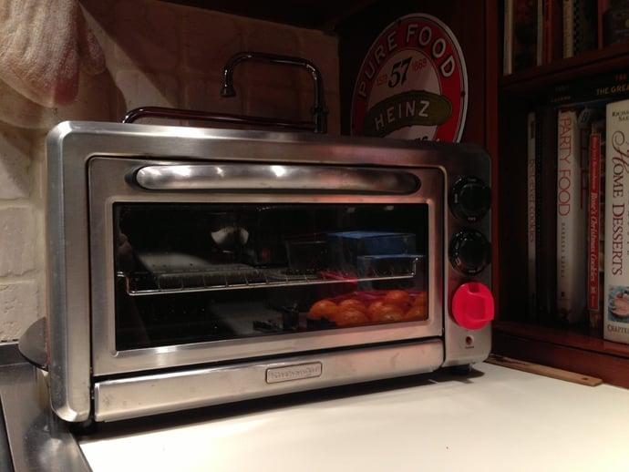 Kitchen Aid Toaster Oven Sales