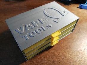 Vape Tool Box