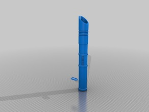 Diton's Lightsaber V2 for CerbeRUS Core board