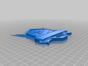 Halo 5 Champion Rank Badge