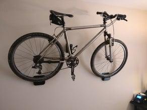 Bike Wall Hanger