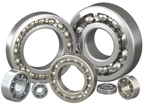 25 Ball Bearings Collection/Configurator