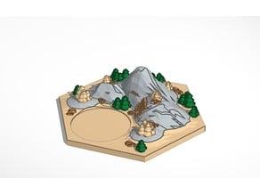landscape - ore