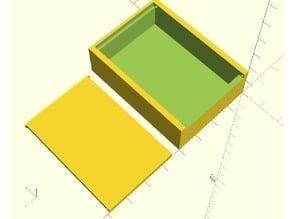 Ultimate Box Generator