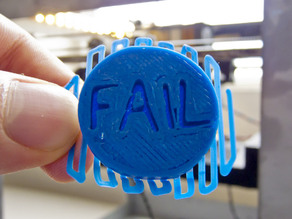 Fail Coin