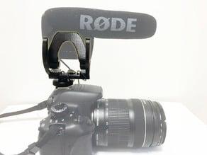 Røde VideMic Pro Holder - Suspension