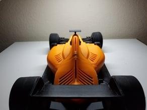 OpenRc F1 LAE