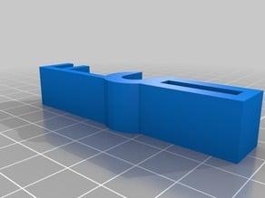 Prusa i3 YZ Endstops for Replicator Warehouse Prusa i3