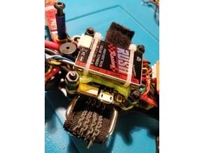 Rush Racing VTX to 30mm stack
