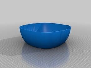 Bowl Design
