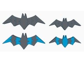 Flexi Batarang #7