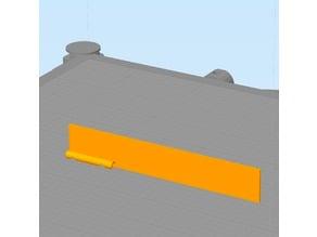 E-Step Calibration Jig (3mm filament)