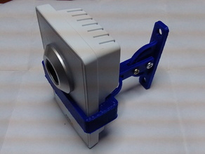 FRC Axis Camera Mount