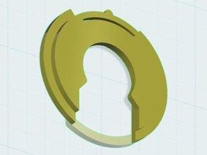 HJC Helmet Clip