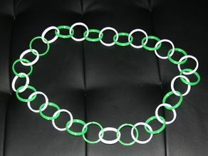 Ring Necklace (Lei)