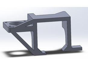Mount for Stoneflower3D Extruder on Prusa MK3