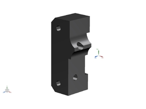 Anet A8 Bowden Flex Update