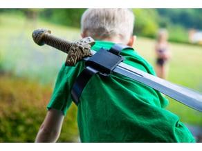 Sword Holder